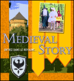 affiche Medieval Story
